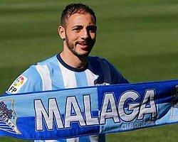 Galatasaray ile Malaga, Amrabat İçin El Sıkıştı
