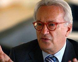Swoboda'dan Sert Sözler