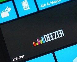 Deezer'dan Ücretsiz Mobil Müzik Servisi