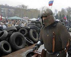 Ukrayna Başbakanı Kriz Bölgesinde