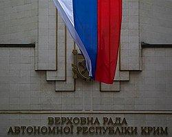 Kırım'ın Anayasası Değişti