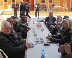 Dışişleri Bakanlığı Kaybolan 9 Kesablı Ermeni'yi Arıyor