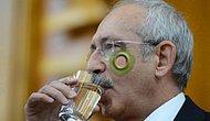 Sosyal Medya'da Paylaşılan 12 Kılıçdaroğlu Yumruk Montesi