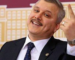 AKP'den İstifa Eden Polis Eşiliğinde Uçaktan İndirildi!