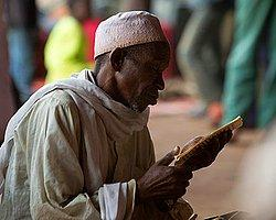 Orta Afrika'da 14 Bin Müslüman Kuşatma Altında