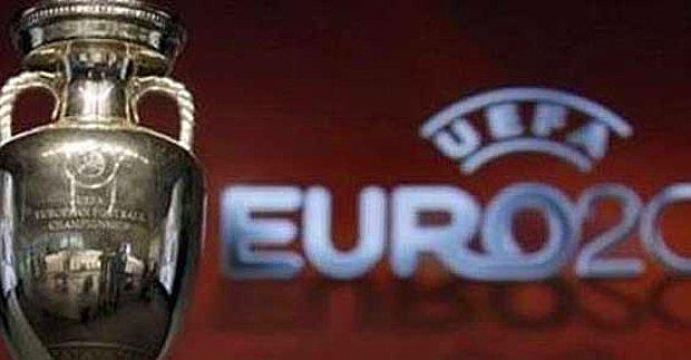 """İngiliz Basını: """"Euro 2020 Türkiye'de"""""""