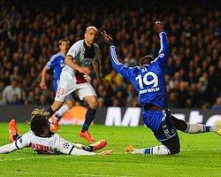 PSG ve Chelsea'ye Ceza Kapıda