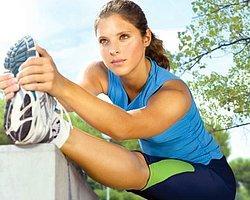 Spor Yapanlar Nasıl Beslenmeli?