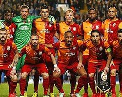 Flaş! Galatasaray'da İmzalar Atılıyor!