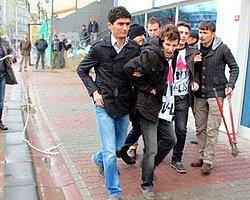 İş Cinayetine Karşı Eylem Yapan 3 Öğrenci Gözaltına Alındı