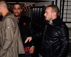 Gözler Sivas'ta, Sneijder Nerede?