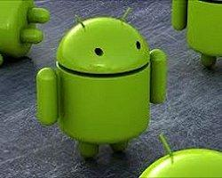 Android Sisteminde Güvenlik Artıyor