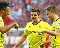 Dortmund, Hırsını Bayern'den Çıkarttı!