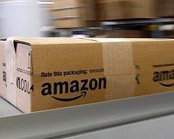 Amazon'un Akıllı Telefonu Yılın İkinci Yarısında Piyasada