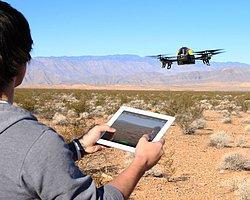 Avrupa, İnsansız Kameralı Helikopterler İçin Yasal Düzenleme Hazırlıyor