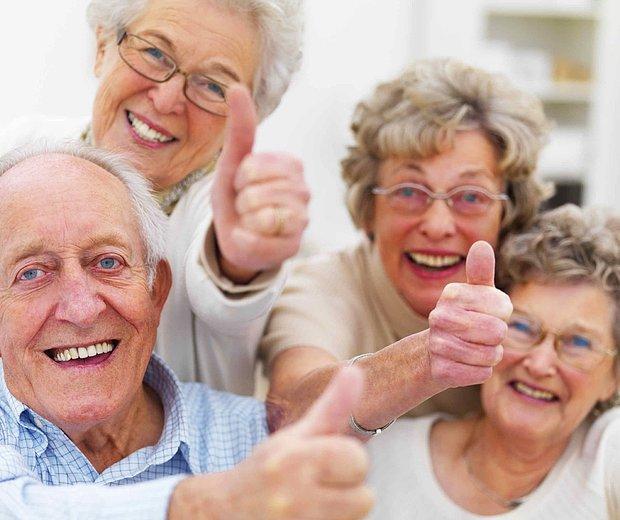 Rahat Bir Emeklilik İçin Yerleşmeniz Gereken 9 Rüya Kent
