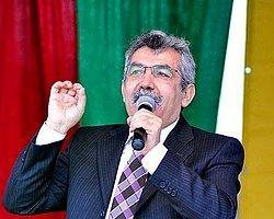 'Çözüm Sürecinde Başmüzakereci Öcalan'dır ve Veto Hakkına Sahiptir'