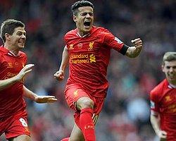 Bir Liverpool Masalı...