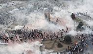 BBC: İkinci Bir Gezi Mümkün..