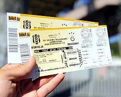 """Futbolda """"Kağıt Bilet"""" Devri Kapandı"""