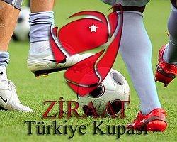 Ziraat Türkiye Kupası'nda Yarı Final Hakemleri Açıkladı