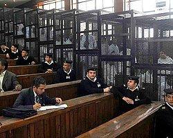 Mısır'daki Duruşma 12 Mayıs'a Ertelendi