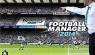 Football Manager 2014'Ün Ps Vita Sürümünün İlk Puanları Gelmeye Başladı