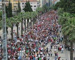 Kırklareli'nde İkinci Gezi Parkı Davası Geliyor