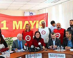 '1 Mayıs'ın Taksim'de Kutlanmasını Sağlamak Hükümetin Görevi'
