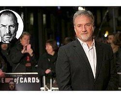 David Fincher 'Jobs' Projesinde Yok