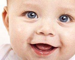 Çocuklarda Göz Hastalıkları
