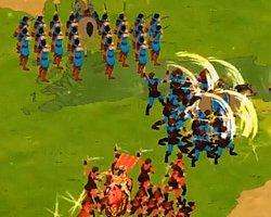 F2P, Mobil Age Of Empires: World Domination