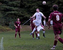 Tek Bacağıyla Futbolculara İlham Kaynağı Oldu