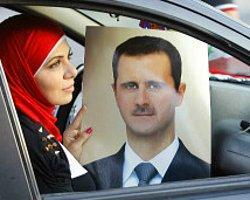 Suriye: Esad 'Rahat Bir Nefes Almakta' Haklı Mı?