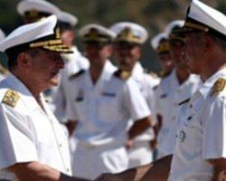 'Deniz Kuvvetleri Personeline Etnik ve Mezhepsel Fişleme Yapıldı' İddiası