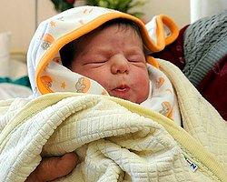Geçen Yıl En Çok Erkek Bebek Doğdu
