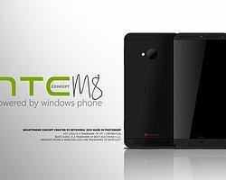 HTC M8, Yeni Bir Akım Başlatabilir