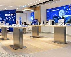 Apple Ve Samsung, Artık Sokakta Da Savaşıyor!