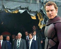 X-Men: Days Of Future Past'ın Son Fragmanı Da Yayımlandı
