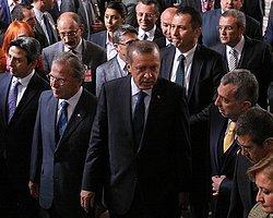 AKP'de '3 Dönem' Masada
