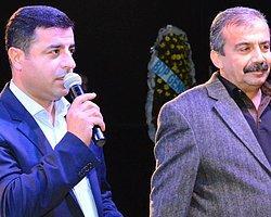 BDP Gidiyor HDP Geliyor... İşte Adım Adım İzlenecek Rota