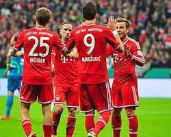 Finalin Adı Dortmund-Bayern