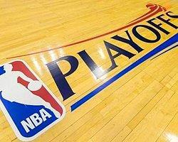 NBA'de Play-Off Heyecanı