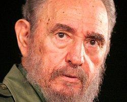 Küba'daki Cami Meselesine Fidel Castro El Koydu