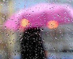 Hafta Sonu Soğuk Hava Ve Yağış Geliyor