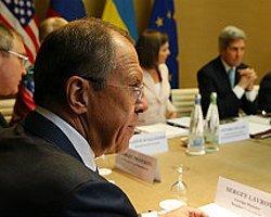 Batı İle Rusya Ukrayna Krizinde Anlaştı