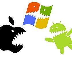 Hangi Mobil İşletim Sistemi Size Uygun?