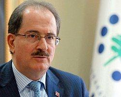 TOKİ Başkanı Ahmet Haluk Karabel Görevden Alındı