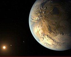 Dünya'ya Çok Benzeyen Bir Gezegen Keşfedildi