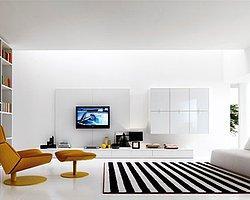 Odanızı Daha Büyük Göstermek İçin Öneriler